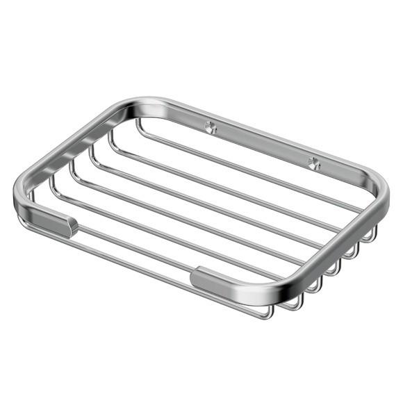 Connect Koszyk Metalowy Na Mydło A9158aa Idealne łazienki